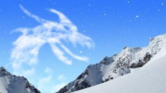dragon-and-sky