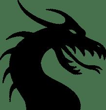dragon-big-silhouette